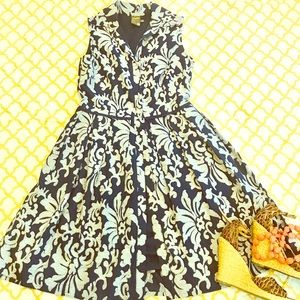 Taylor by Anthropologie Dress Sz 6
